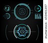 future sight action mode radar...