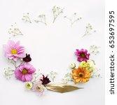 ... | Shutterstock . vector #653697595