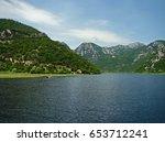 Skadar Lake  Montenegro       ...