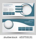 flyer banner or web header... | Shutterstock .eps vector #653753131