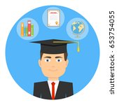 Graduate Student. A Student In...