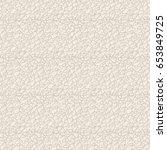 closeup vector seamless texture ... | Shutterstock .eps vector #653849725