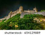 Night View Of The Festung...