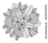 Tropic Vector Illustration....
