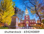Independence Hall In...