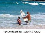 phuket  thailand   september 21 ... | Shutterstock . vector #654467209