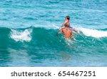 phuket  thailand   september 21 ... | Shutterstock . vector #654467251