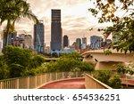 brisbane  australia. march ...   Shutterstock . vector #654536251