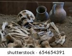 Archaeological Excavations Of...