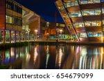 nottingham  uk   june 4  the... | Shutterstock . vector #654679099