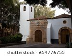 Pajara  The White Church Of...