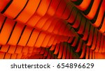 abstract background   restless... | Shutterstock . vector #654896629