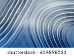 colorful ripple background | Shutterstock . vector #654898531