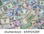 money american hundred dollar...