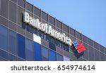 bank of america in beverly... | Shutterstock . vector #654974614