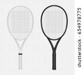 illustration of sports... | Shutterstock .eps vector #654978775