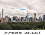 new york city  ny  may 27  2017 ... | Shutterstock . vector #655016515