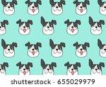 cute draw vector illustration...   Shutterstock .eps vector #655029979