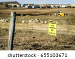 "road construction sign ""active... | Shutterstock . vector #655103671"