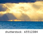 wallpaper landscape landscape | Shutterstock . vector #65512384