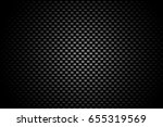carbon fiber texture background | Shutterstock . vector #655319569