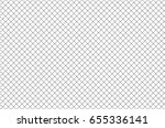 pattern with the mesh  grid.... | Shutterstock .eps vector #655336141