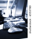 office | Shutterstock . vector #6553780