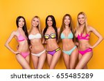 what a diversity  of colors ... | Shutterstock . vector #655485289