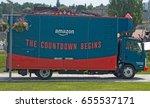 seattle  washington usa   june... | Shutterstock . vector #655537171
