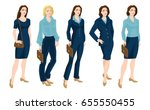 vector illustration of... | Shutterstock .eps vector #655550455