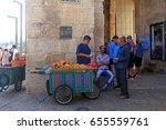 Jerusalem  Israel   August 23 ...