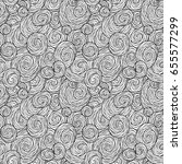 Seamless Wave Pattern For...