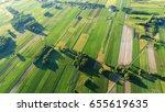 aerial landscape   Shutterstock . vector #655619635