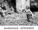 amalfi  campania  italy 12... | Shutterstock . vector #655626031