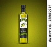 Olive Oil Package Design ...
