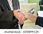 business woman   Shutterstock . vector #655899124
