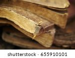 Ancient Books