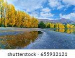 View Of Lake Wanaka With...