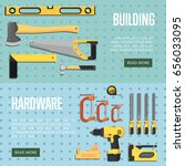 building tools website...