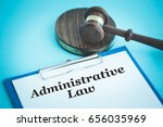 Small photo of ADMINISTRATIVE LAW CONCEPT