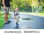 bangkok  thailand   may 13 ... | Shutterstock . vector #656049211