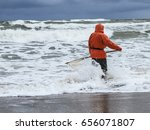 Amber Cather   Fisherman By Th...
