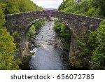 Bridge Over The River Fechlin...