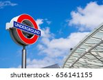 london  may 27th 2017   london... | Shutterstock . vector #656141155