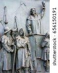 John Huss   Jan Hus   Monument...