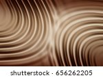 colorful ripple background | Shutterstock . vector #656262205