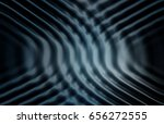 colorful ripple background | Shutterstock . vector #656272555