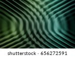 colorful ripple background | Shutterstock . vector #656272591