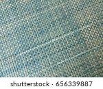 plastic mats pattern background ...   Shutterstock . vector #656339887