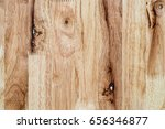 brown wood wall texture... | Shutterstock . vector #656346877